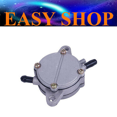 VACUUM FUEL PUMP VALVE SWITCH PETCOCK SCOOTER MOPED ATV QUAD GY6 125c 150cc BIKE