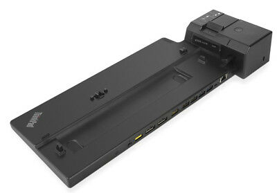 Lenovo ThinkPad Pro Dock - Port Replicator 135 Watt 40AH0135EU 2018