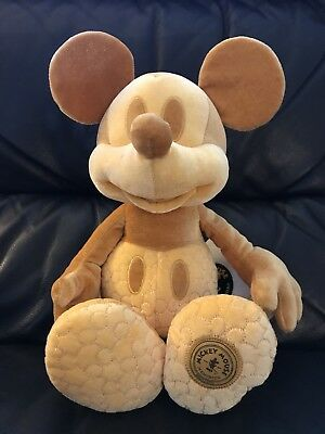 Mickey Mouse Memories Plush February