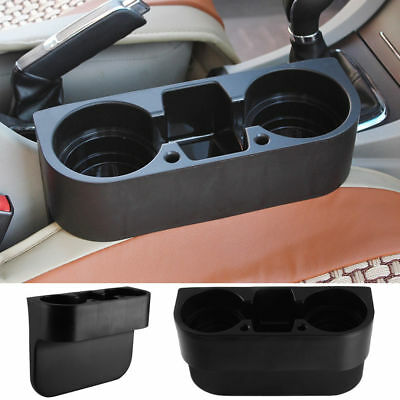 Universal Phone Cup Holder Car Van Storage Drinking Bottle Can Mug Mount Stand