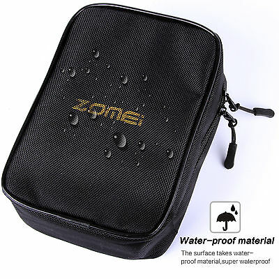 ZOMEI 16 Pockets Nylon Lens Case Bag Pouch For 100*150MM Cokin Z Series Filter