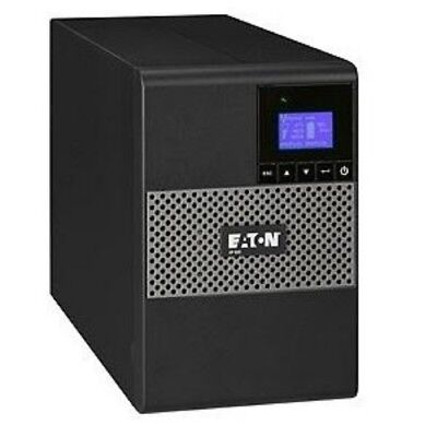 NEW 5P850AU EATON LINE INTERACTIVE 5P UPS 850VA / 600W - TOWER....c.