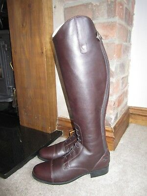 4 Field Heritage Size Boots 5 Med Ariat Sienna Height Contour Uk F6gAqWnwOC