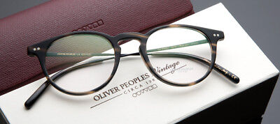 6178049aa1b Brand New 2018 Oliver Peoples Eyeglasses Ov 5362U 1614 Ryerson Rx Italy  Frame S