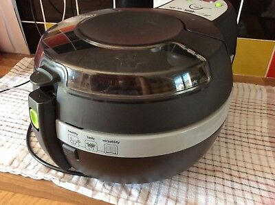 Tefal Actifry Healthy Cooking at its best. Used a few times