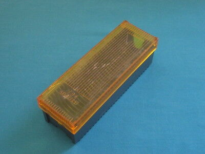 Vintage Micro-Fit 30 Slide Plastic Tray Bell & Howell TDC Selectray