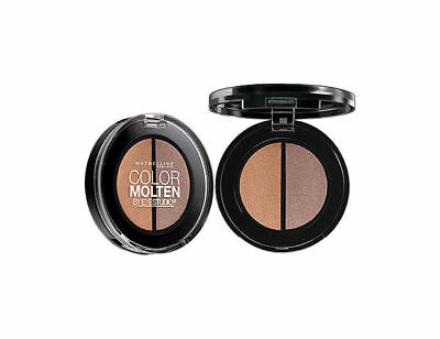 Maybelline Color Molten Duo Eye Shadow ** Choose Your Shade **