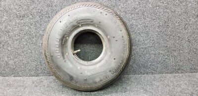 606C66-8 Good Year 6.00-6 Flight Special II Tire and Tube (BF)