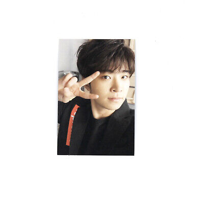 [GOT7]Just right Official Photocard/YOUNGJAE