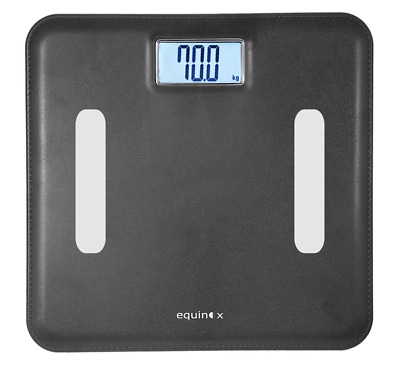 The Equinox EB-EQ 63 for Analysis of Body Composition