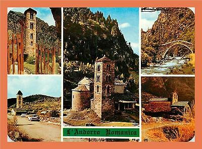 a251/183 Andorre Multivues
