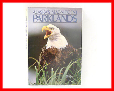 Alaska 's Magnificent Parklands - National Geographic Society - NGS