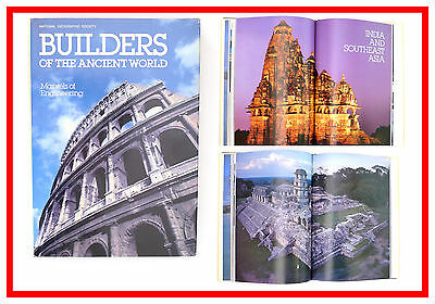 Builders of the ancient World - National Geographic Society - NGS
