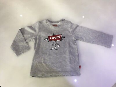 LEVI's Baby Boy Jumper / Top (18 Months)