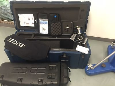 2014 Faro EDGE 9ft Portable Arm CMM w/ Laser Scanner with DELCAM Inspect