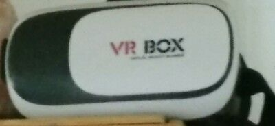 Virtual Reality 3D VR Brille + Bluetooth Remote→Samsung Galaxy Note 3/4 S3/S5/S6