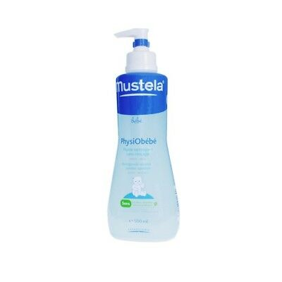 Mustela Physiobebe 500ml