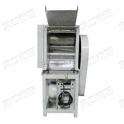 Commercial Floor Pizza Bakery Dough Roller Molder Stainless Steel