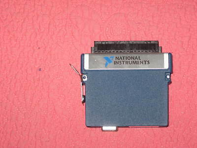 National Instruments NI 9213 16-Ch Thermocouple Input Module