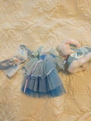 used barbie doll clothes lot