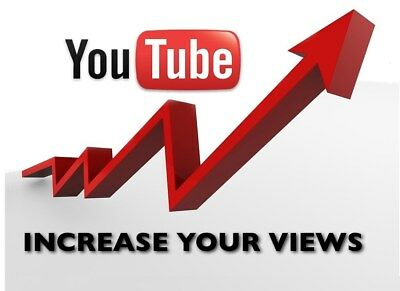 """10000 YT Víews increase your audience with us  """"SEO Promotion"""""""