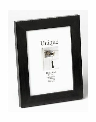 Walther design DG460B Unique 5 wooden picture frame, 15.75 x 23.50 inch (40 x...