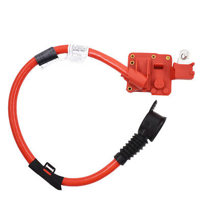New Positive Terminal to Battery Cable Fit for BMW E91 E90 61129217031 USPS SHIP