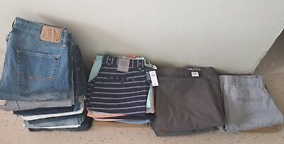 Mix New and Pre-Owned Clothing Lot