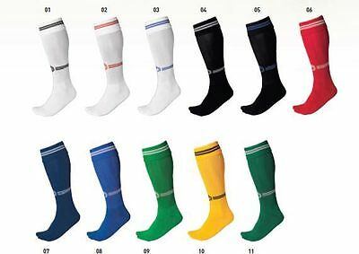 14 Paar Uhlsport Stutzensocken Team Classic! *NEU* Top