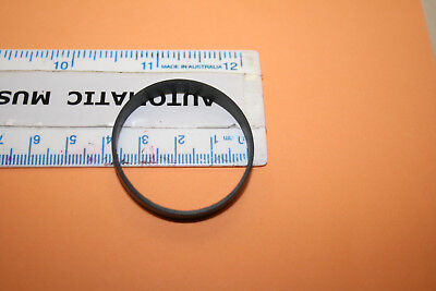 NSM juke box jukebox Rubber Drive Ring Belt 38 mm diameter; brand new; N.S.M.