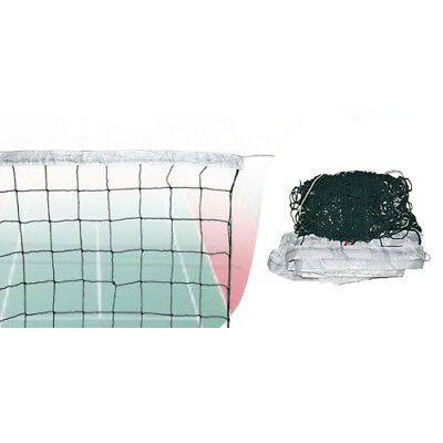 Volleyball Net Standard Official Sized Volleyball Netting Replacement Volleyball