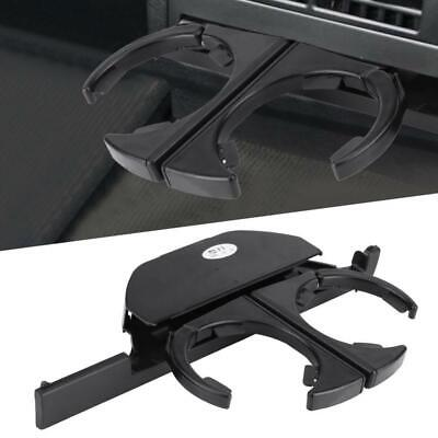 Car Console Retractable Drink Cup Holder LHD for BMW E39 525i  M5 51168190205