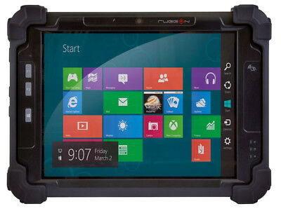 "RuggoN PTab-PM522, industrielles, robustes 10.4"" FullRugged Windows Pad/Tablet"