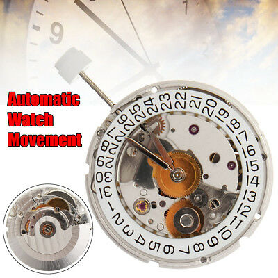 High Accuracy Automatic Mechanical Watch Wrist Movement For Seagull ST21 Series