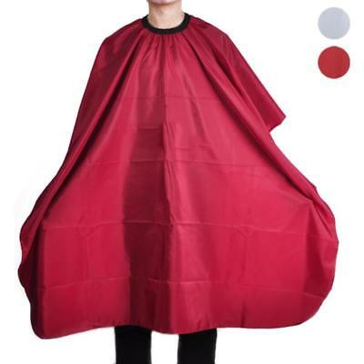 Hairdressing Gown Hair Cutting Barber Hairdresser Cloth Suitable For Salon Tools