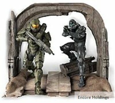 Microsoft CV4-00004 Halo 5 Limited Collector's Edition - First Person Shooter