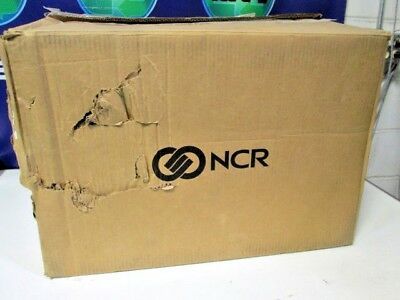 New Ncr 7878-2001 Bi-Optic Pos Scanner/scale With Power Adapter