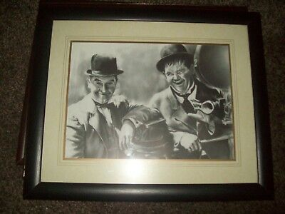 laurel and hardy picture