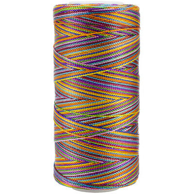 Iris 18-471 Nylon Thread Size 18-Fiesta Mix