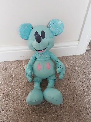 Mickey Mouse Memories May Plush with tags UK
