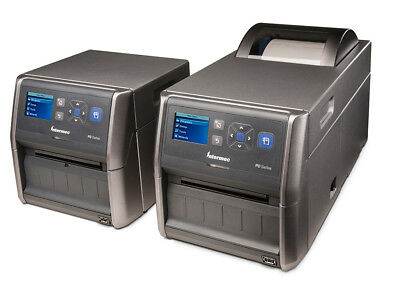 Honeywell Stationary Printers Pd43A03100000211 Pd43 Dt 203Dpi 4In 128/128Mb