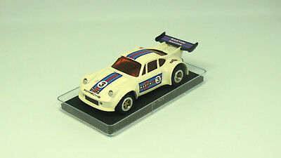 Carrera 160 Spur Porsche 911 Turbo Martini Custom Design Alufelgen !!