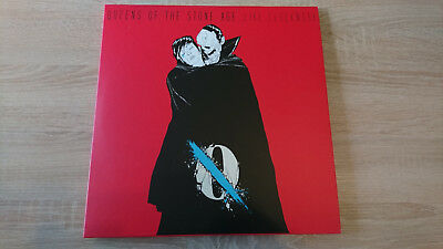 Queens Of The Stone Age - ...Like Clockwork - Limited Edition Vinyl - Kyuss
