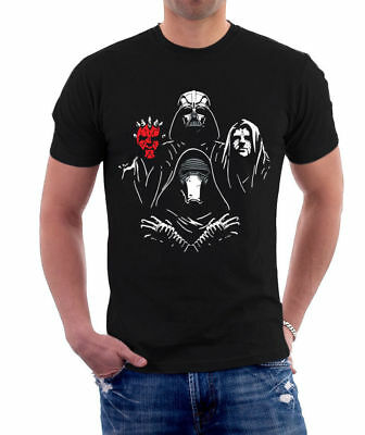 Star Wars Rhapsody Inspired Queen Funny TShirt Top Tee KIDS 3-4 TO ADULT 5XL
