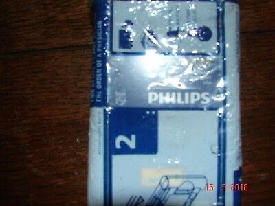 NEW Phillips Hearts Start FR2 AED Battery