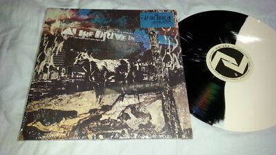At The Drive-In IN.TER A.Li.A - LIMITED LP COLORED Vinyl