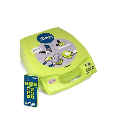 Brand New Zoll AED Plus Trainer 2   Z-405