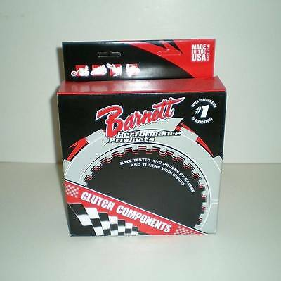 Barnett Performance Clutch Kit SUZUKI GSXR600 2006-2007 P/N 303-70-20062