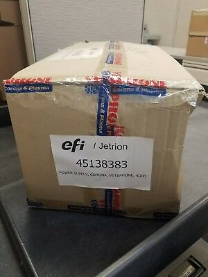 efi Power Supply Vetaphone Corona  Jetrion 4900