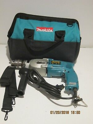 Makita HP2010N 6 Amp 3/4-Inch Variable Speed Corded Hammer Drill